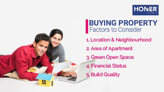 factors to consider while buying home, factors to consider when choosing a house, most important considerations when buying a house, non financial factors when buying a house, things to check before buying a property, things to make sure before buying a house, what to research before buying a house