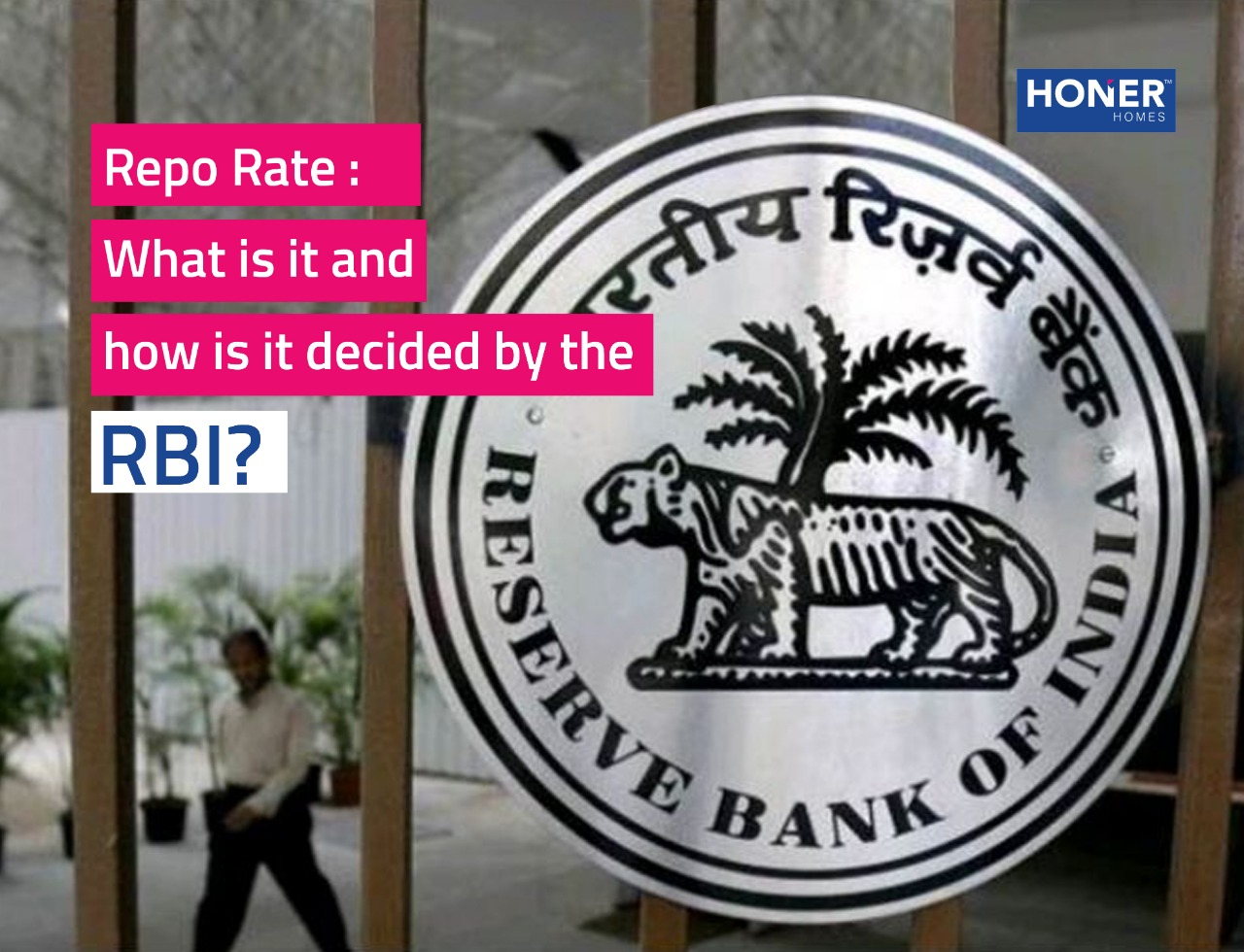 Repo Rate: What is it and how is it decided by the RBI